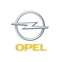 Spojky OPEL